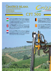 CPF 60 Pre-Pruning Machines Brochure