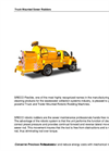 Truck Mounted Sewer Rodders Brochure
