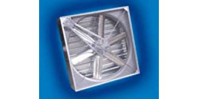 48` WALL FAN - Complete Ventilation Equipment