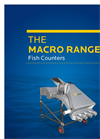 Macro - Model EXEL - High Speed Counters Brochure