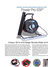 Power Pro ESP - Portable Electric Groundwater Sampling Pump - Datasheet