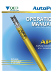 AutoPump - Model AP4+ - Controllerless System - Operation Manual