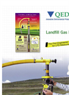 QED - Landfill Gas Products - Brochure