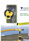 Precision Quick-Change - Orifice Plate Wellhead - Brochure