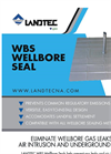 Landtec WellBore - Membrane Seal - Brochure