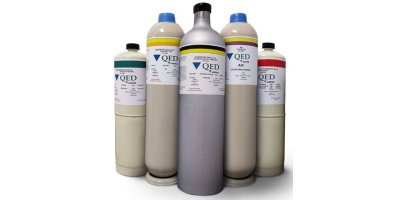 Landtec QED - Calibration Gas Kit for Instruments