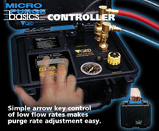 MicroPurge - Model MP10 - Advanced Digital Controller