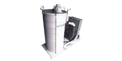 E-Z Stacker - Cylindrical Low Profile VOC Air Stripper