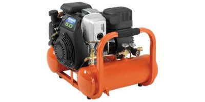 MicroPurge - Model MP40C - Gas-powered Air Compressor