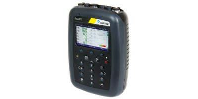 Landtec - Model GA5000 - Portable Gas Analyzer
