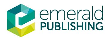 Emerald Group Publishing Limited