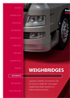 Weighbridge Brochure