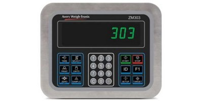 Avery Weigh-Tronix - Digital Weight Indicators