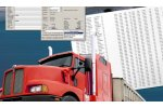 PDOX - Truck Scale Data Management Software