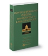 Dwyer and Bergsund`s Federal Environmental Laws Annotated, 2009 ed.