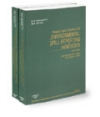 Environmental Spill Reporting Handbook, 2009-2010 ed. (Environmental Law Series)