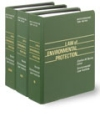 Law of Environmental Protection (Environmental Law Series)