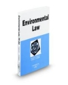 Findley and Farber`s Environmental Law in a Nutshell, 7th