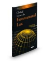 McCaffrey and Salcido`s Global Issues in Environmental Law
