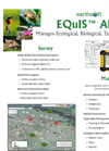 EQuIS Alive Data Sheet