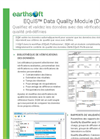 EarthSoft DQM Data Sheet (FRA)