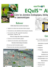 EarthSoft EQuIS Alive Data Sheet (FRA)