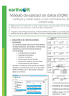 Earthsoft EQuIS DQM Data Sheet (ESP)