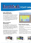 EarthSoft LakeWatch Datasheet-2011