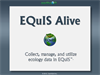 EQuIS Alive Slideshow Presentation 2012