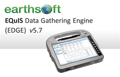EQuIS Data Gathering Engine (EDGE)