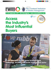 RWM in partnership with CIWM sales brochure