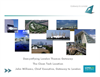 The latest developments in London Thames Gateway Presentations Brochure (PDF 2.13 MB)