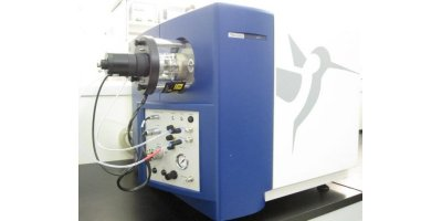 Micromass - Model ESI-TOF LCT Classic - Mass Spectrometer