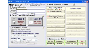 Version v3.2.2 - Risk-Based Corrective Action Tool Kit Software
