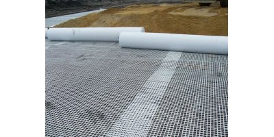 Geogrids for Soils