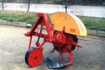 Lidselmash - Model KTN-1B  - 1-Row Mounted Potato Spinner