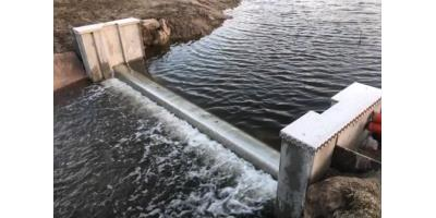 AquaBlokk - Prefabricated Sluice Systems