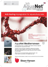 AquaNet - Model Mediterranean - Anti-Fouling Impregnation for Aquaculture Nets Datasheet