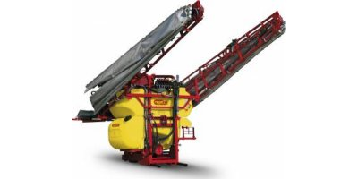 Projet - Model Mixer BDL AIR - Mounted Sprayers