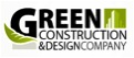 Green Construction & Design Company