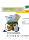 Superior - SM9000 - Bruisers Crimpers & Mill-Mixers  Brochure