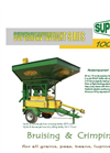 Superior - SH10000 - Bruisers Crimpers & Mill-Mixers  Brochure
