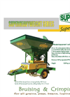Superior - Super16 - Bruisers Crimpers & Mill-Mixers  Brochure