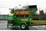Cross Agricultural Engineering - Gazelle Beet Washer/Chopper