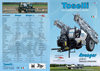Model E1000 - Trailed Sprayers Brochure
