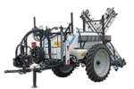 Model E 1500 & E 2000 B5P - Trailed Sprayers for Small/Middle Extensions
