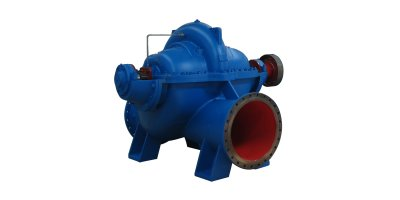 Model CPGS series - Split Case Pump