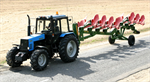 Middleware - Model 7-40K - Semi-Mounted Current Plough