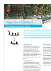 Priva - Climate Control Regulates Brochure