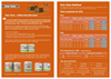 Tama - Model HD - Bales Twine Brochure